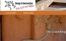 MRP Lizard King